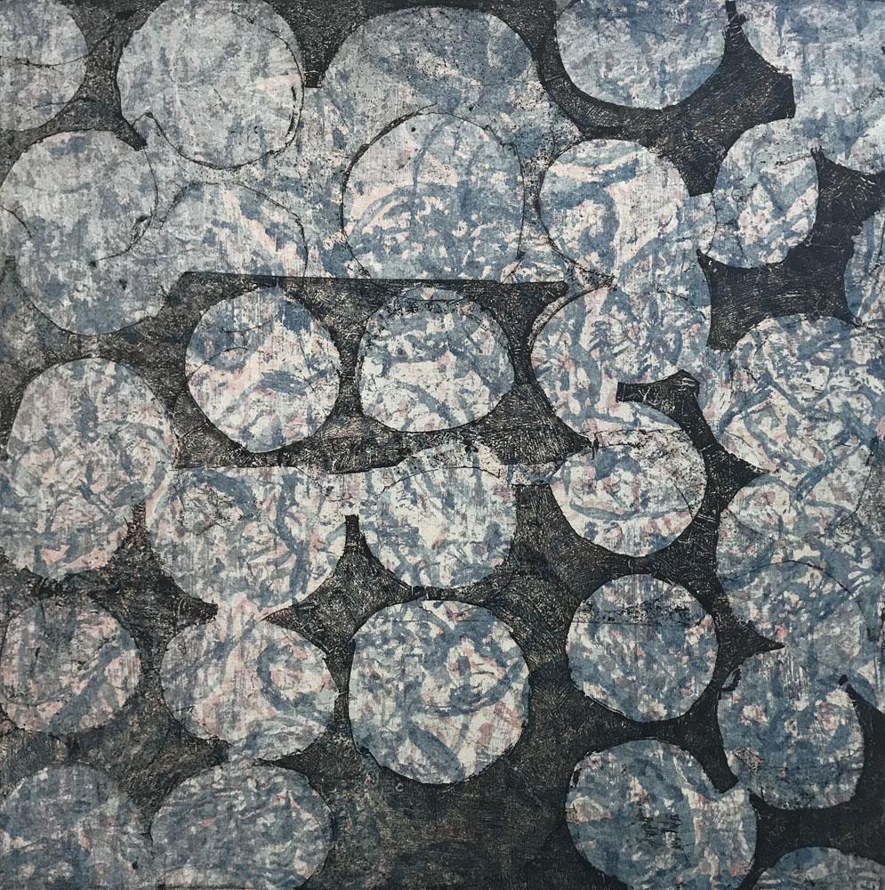 Dit Dot #3 by Creighton Michael