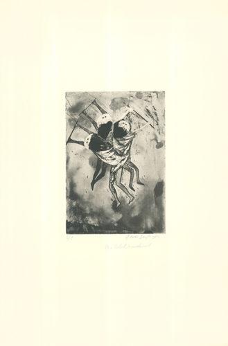 Trapeze by Graciela Rodo-Boulanger at
