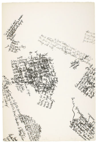 Mushroom Book by John Cage