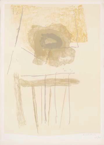 Chair by Robert Motherwell at Robert Motherwell