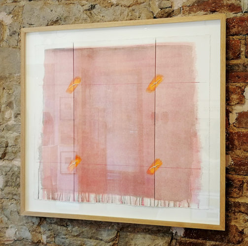 Four Knots by Richard Smith at