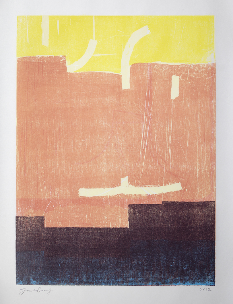 Rise by Joseph Goody