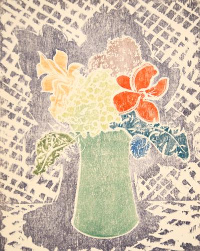 The Lindthorpe Vase by William Tillyer