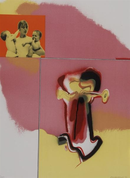 Untitled by Allen Jones