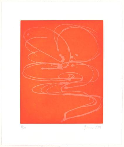 Benibana by Jill Moser at