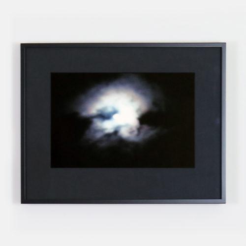 Elliptic Ecliptic B by James Turrell