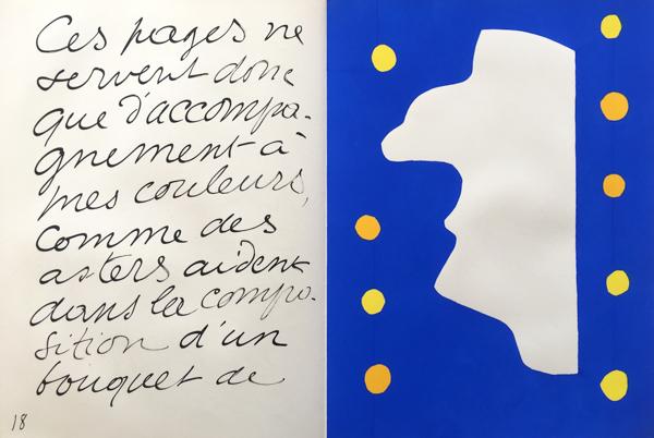 M. Loyal by Henri Matisse