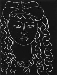 Untitled by Henri Matisse at