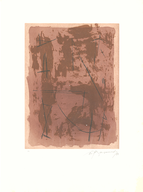 Circ 1 by Albert Rafols-Casamada