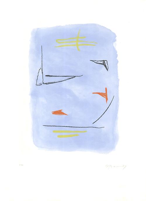 Gran-3 by Albert Rafols-Casamada