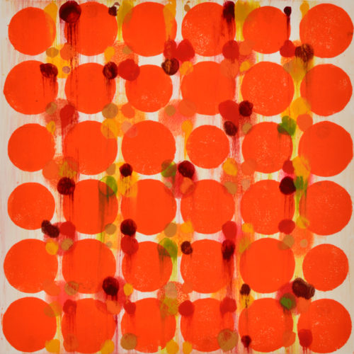 Dot Variant 14 by Janine Wong at