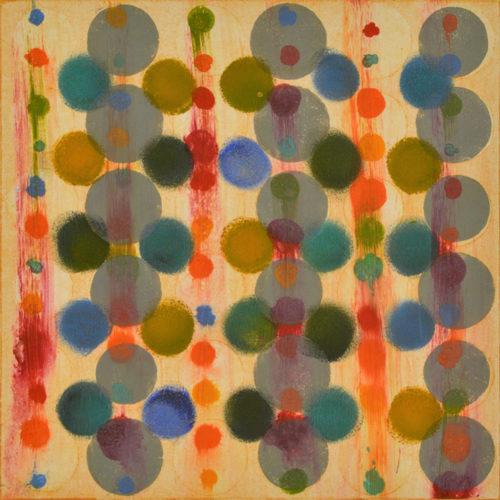 Dot Variant 19 by Janine Wong at