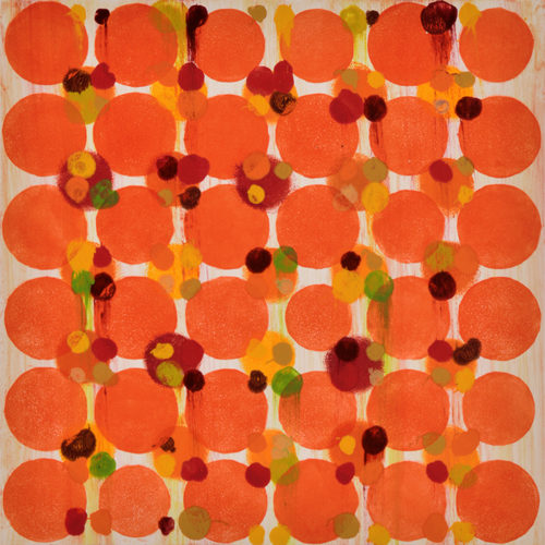 Dot Variant 8 by Janine Wong at