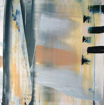 Swing Set 29 by Jeffrey Keith