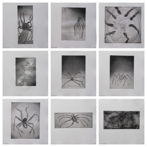 Ode A Ma Mere – Portfolio (9) by Louise Bourgeois at