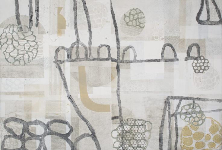 Cairn 1 by Susanne Carmack