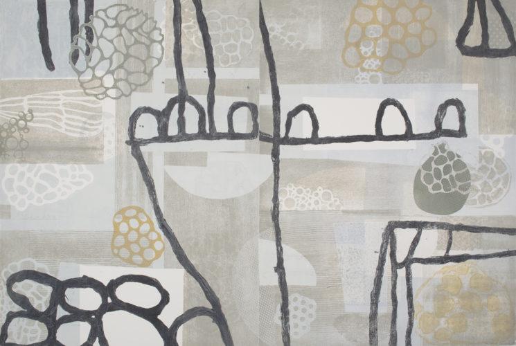 Cairn 2 by Susanne Carmack