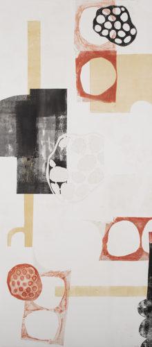 Filling Voids by Susanne Carmack