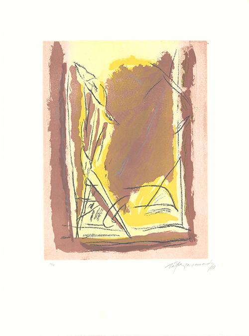 Terrasses-4 by Albert Rafols-Casamada