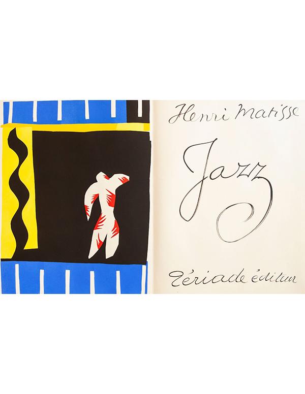 Le Clown (clown) by Henri Matisse