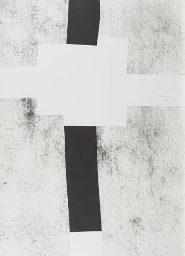 Argi Vi by Eduardo Chillida