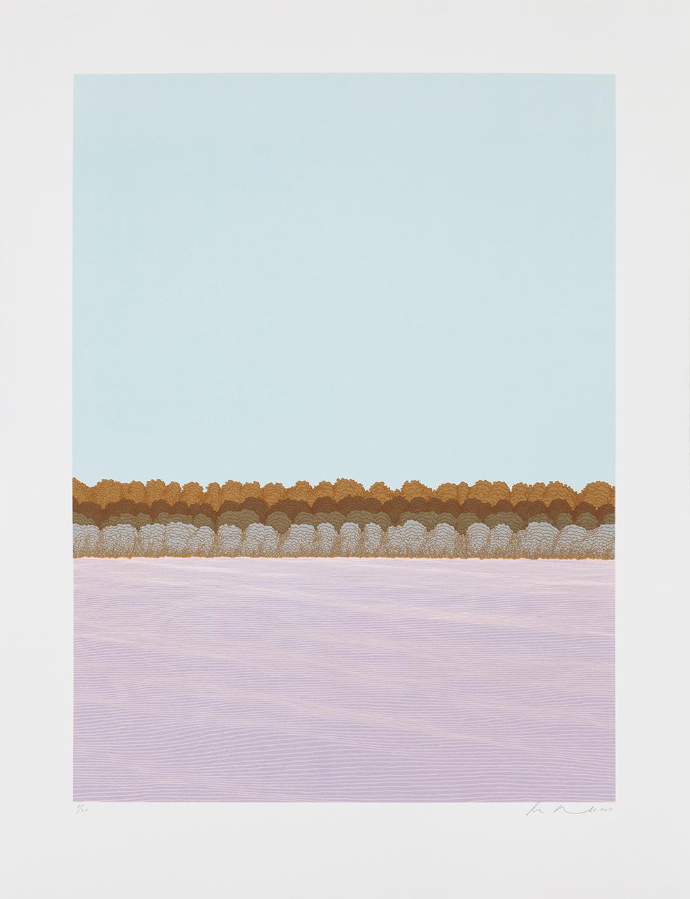 Corona I by Ann Aspinwall