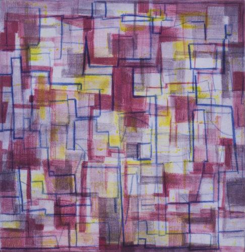 Hide And Seek #13 by Catherine Shuman Miller