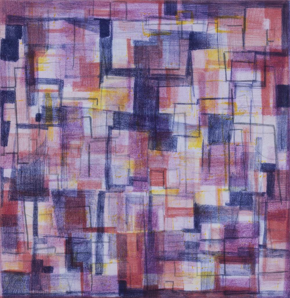 Hide And Seek #16 by Catherine Shuman Miller