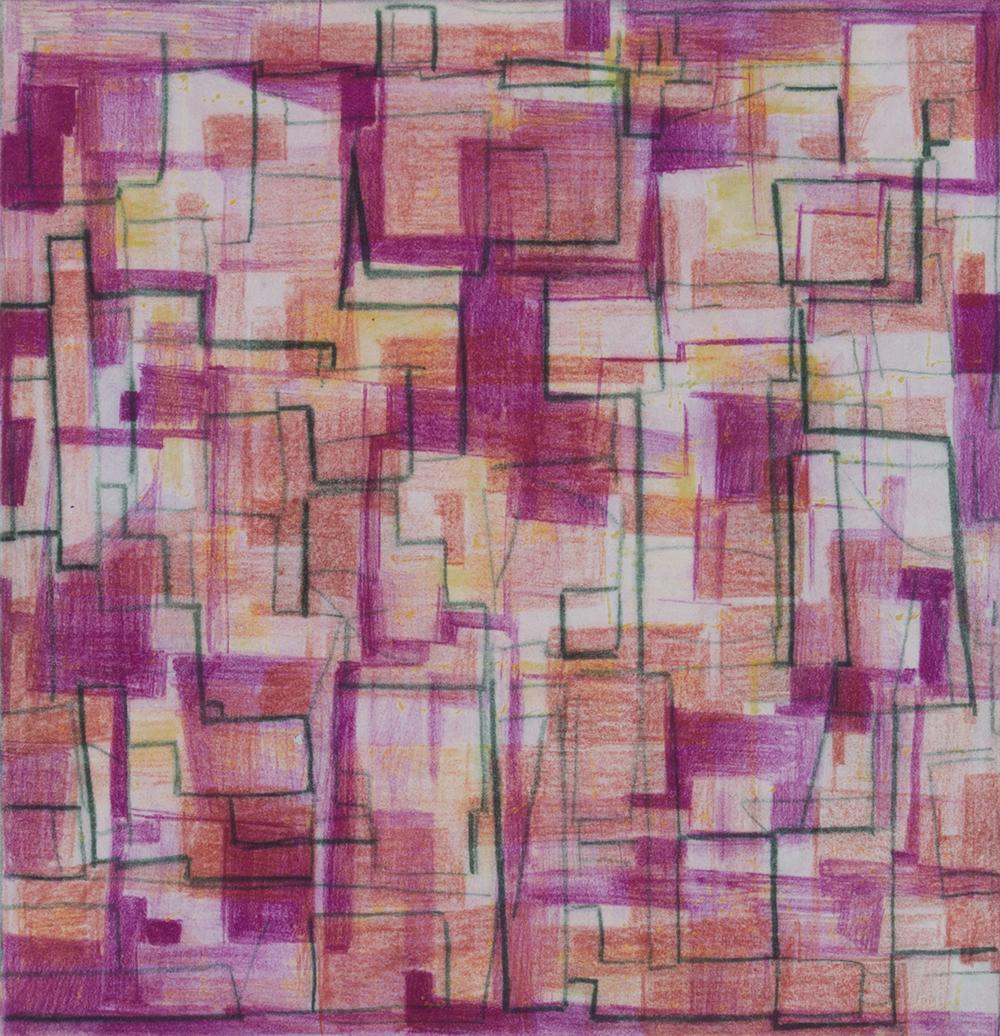 Hide And Seek #3 by Catherine Shuman Miller