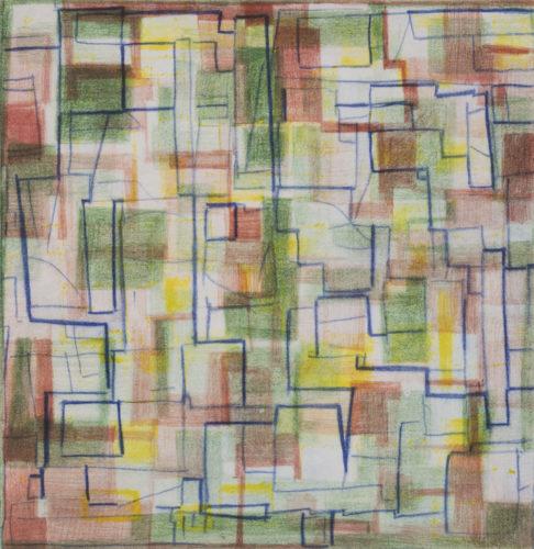 Hide And Seek #6 by Catherine Shuman Miller