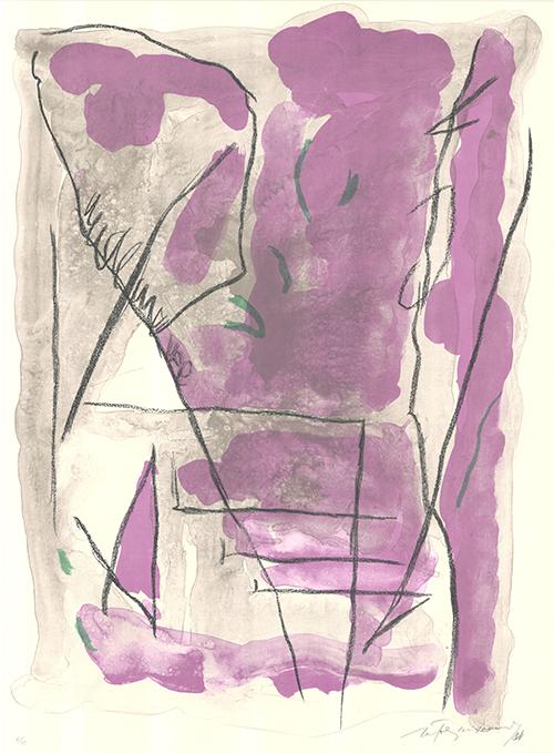 Parc-6 by Albert Rafols-Casamada