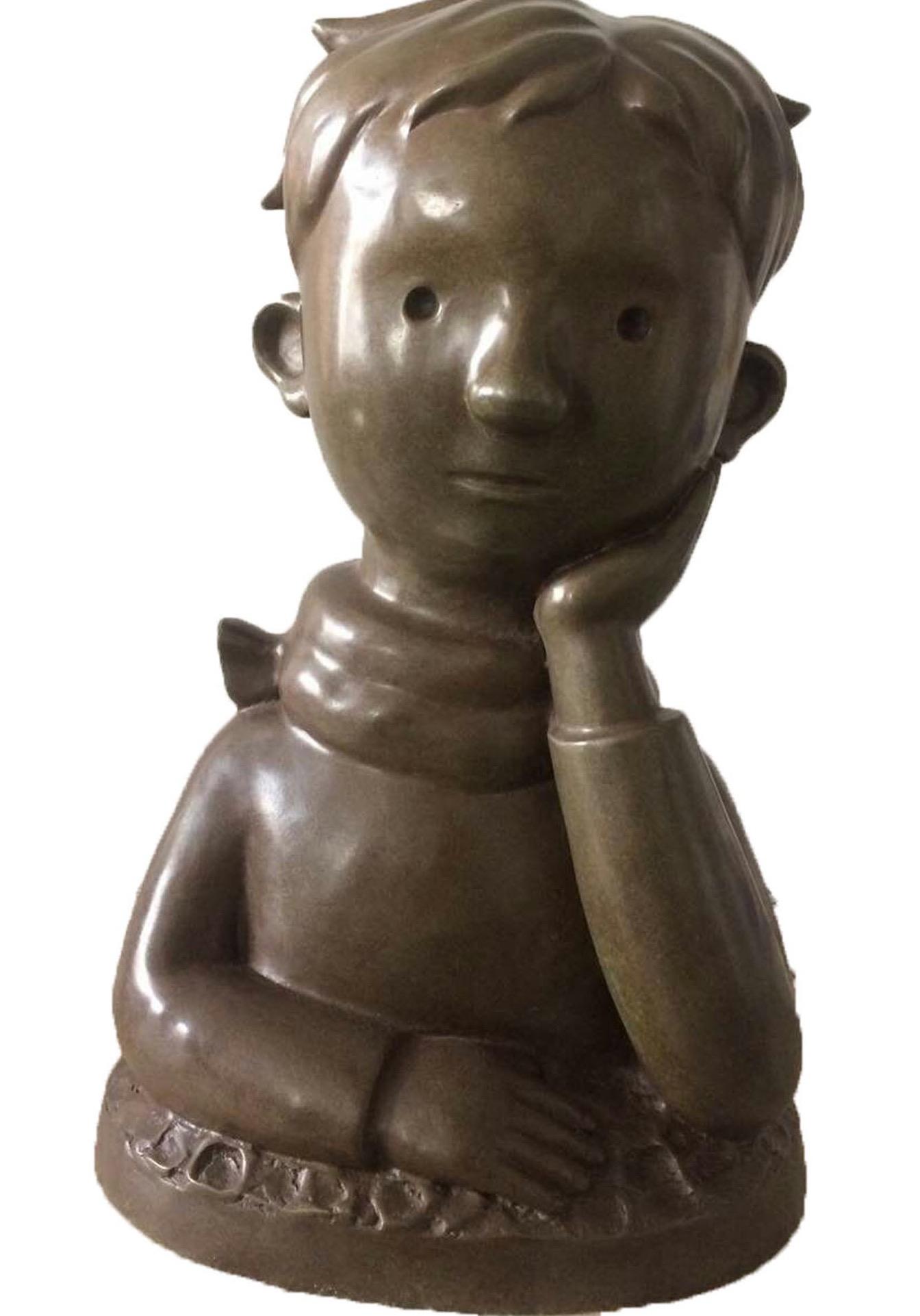 Little Prince by Shen Jingdong