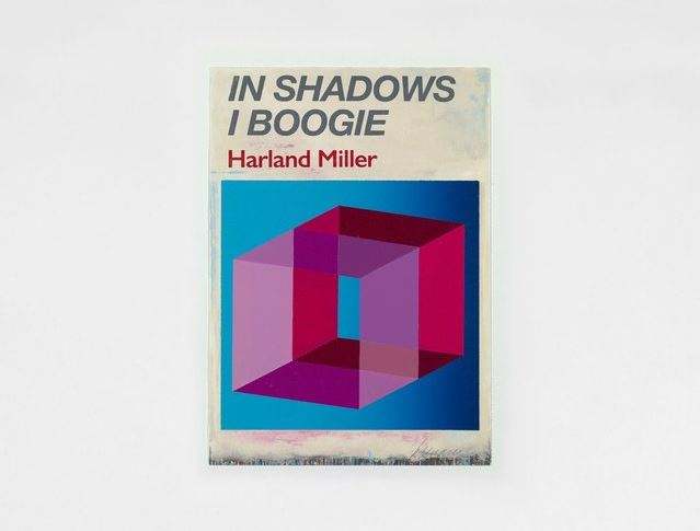 In Shadows | Boogie (blue) – Box Set by Harland Miller