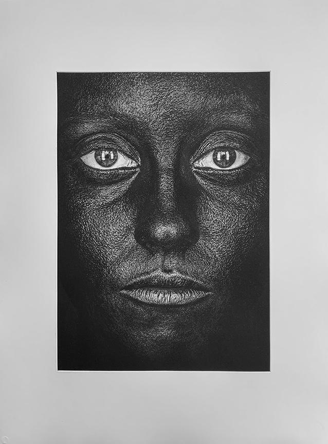Un-titled 05 by Eva Mueller