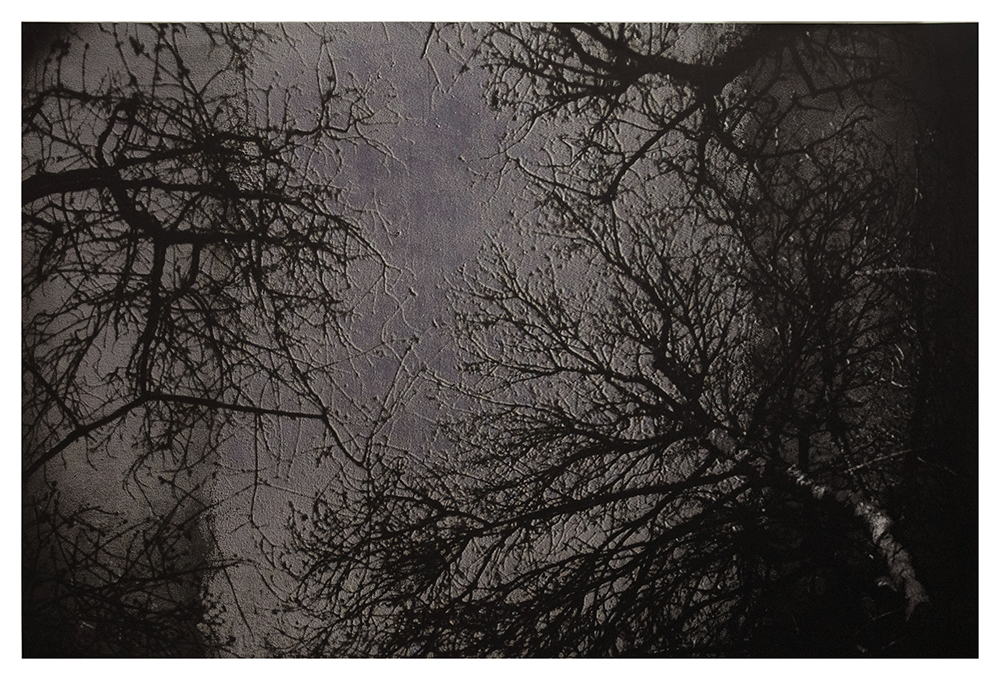'aqua Oscura'  Spring by James Turrell