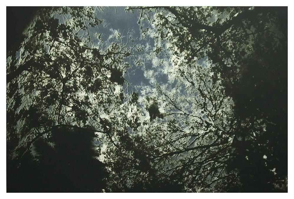'aqua Oscura'  Summer by James Turrell