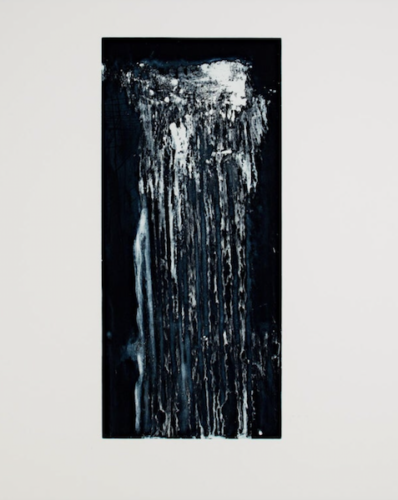 Beautiful by Pat Steir at
