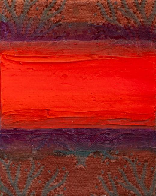 Color Boundaries 27 by Natasha Zupan