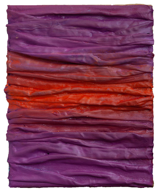 Color Boundaries 67 by Natasha Zupan