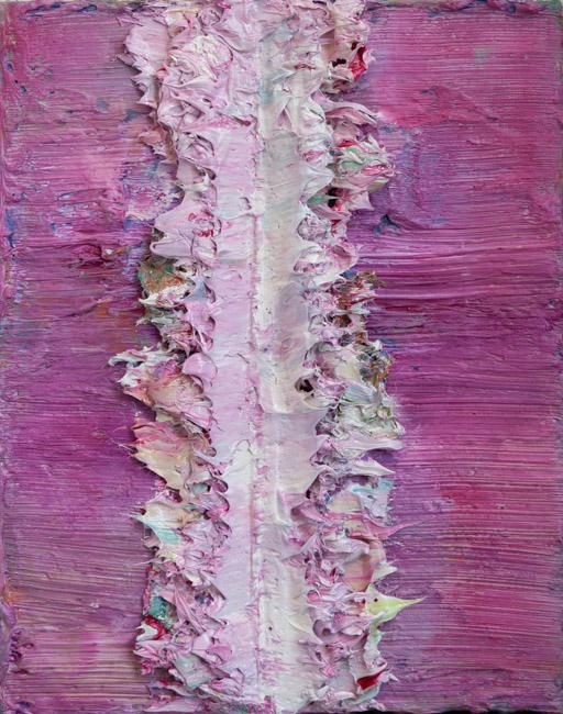 Color Boundaries 34 by Natasha Zupan