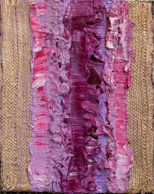 Color Boundaries 38 by Natasha Zupan