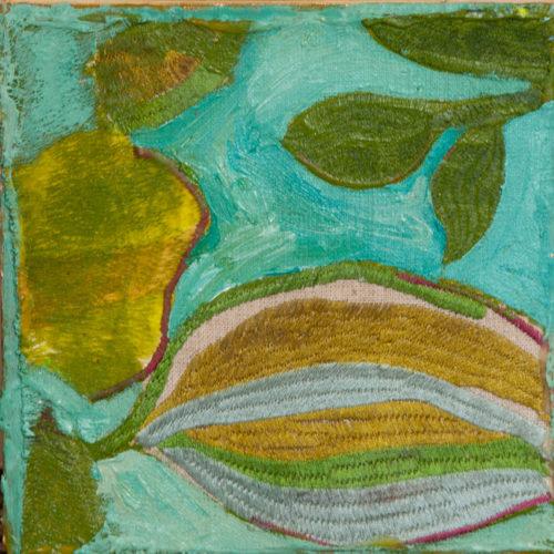 Color Boundaries 3 by Natasha Zupan