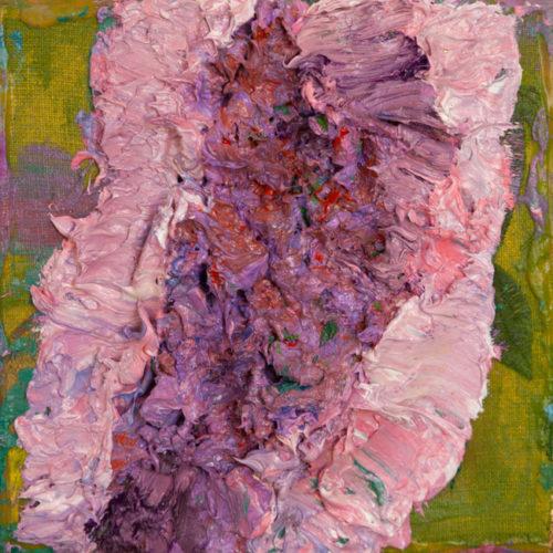 Color Boundaries 11 by Natasha Zupan