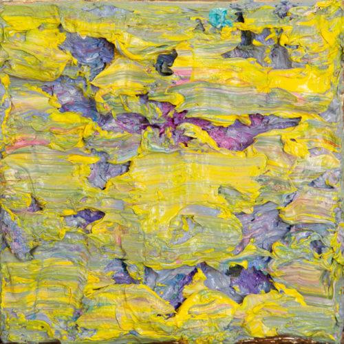 Color Boundaries 2 by Natasha Zupan