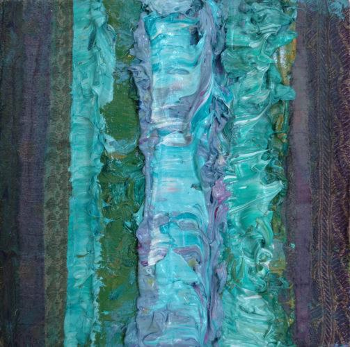 Untitled – Color Boundaries by Natasha Zupan