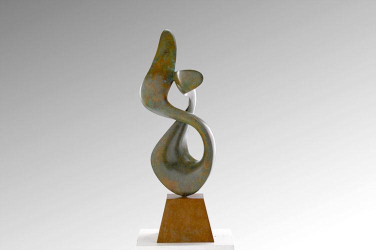 Statesman by Richard Erdman at Galerie d'Orsay