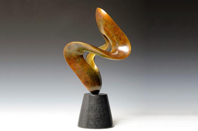 Ariette by Richard Erdman at Galerie d'Orsay