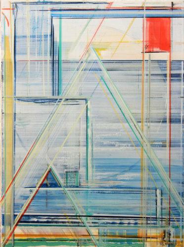 Sea Breeze by Richard Roblin at