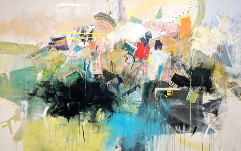 Voyage by Carol Gove