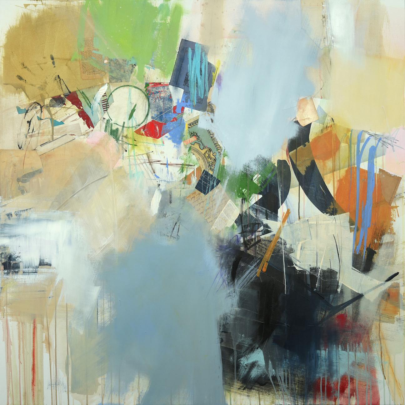Passage by Carol Gove